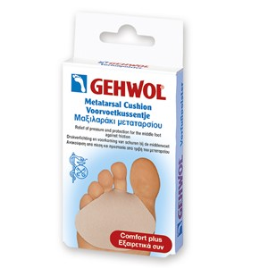 GEHWOL Metatarsal Cushion